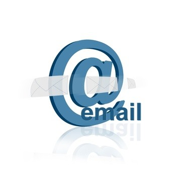Mail symbole